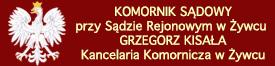 Komornik Sądowy Grzegorz Kisała